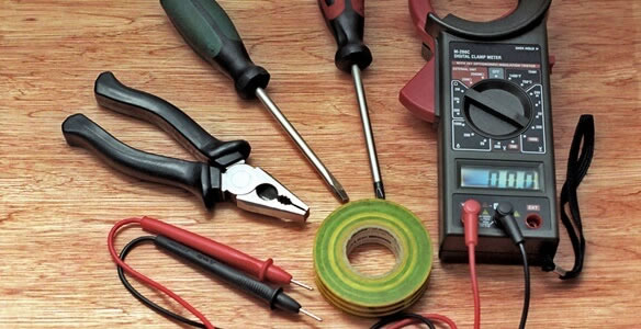 Home Electrical Inspections